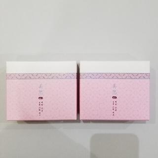 ミシャ(MISSHA)の★missha 美思エイヒョン4種トライアルセット×2箱★(サンプル/トライアルキット)