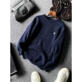 LOEWE - ブランドLOEWE 羊毛ニットのセーター