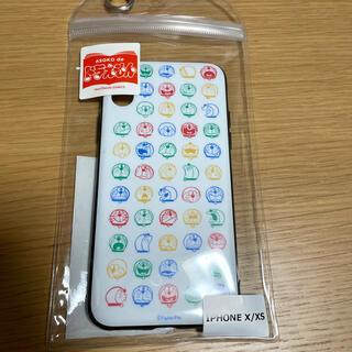 スリーコインズ(3COINS)のドラえもん ASOKO iPhoneXケース カバー(iPhoneケース)