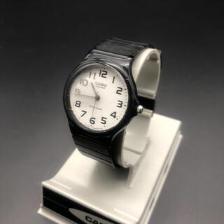 カシオ(CASIO)の即決 CASIO カシオ 腕時計 MQ-24(腕時計)
