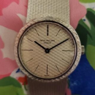パテックフィリップ(PATEK PHILIPPE)のヴィンテージ‼️ パテック・フィリップ時計(腕時計)