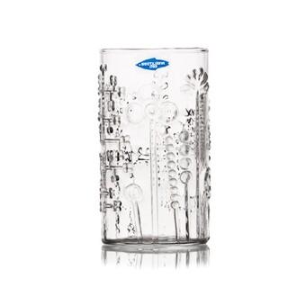 イッタラ(iittala)のiittala / Flora スコープ別注タンブラー 23cl クリア(グラス/カップ)