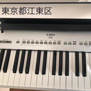 cawaii - 河合楽器 KAWAI es1 電子ピアノ デジタルピアノ