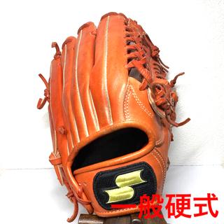 エスエスケイ(SSK)のSSK 大人用 硬式 外野 グローブ 野球 エスエスケー(グローブ)
