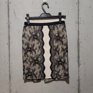 デュラスアンビエント(DURAS ambient)のデュラスアンビエント タイトスカート(ひざ丈スカート)