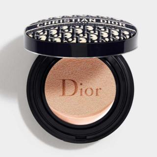 Christian Dior - Dior ディオール クッションファンデ 新品未使用 0N 限定
