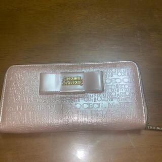 セシルマクビー(CECIL McBEE)のCECILMCBEE長さ財布(財布)