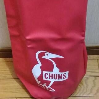 チャムス(CHUMS)の👜CHUMS 付録  キャンプ用品(その他)