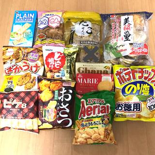 モリナガセイカ(森永製菓)のお菓子詰め合わせ(菓子/デザート)