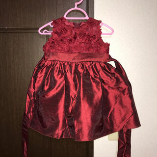 キャサリンコテージ(Catherine Cottage)の超美品 Catherine Cottage 女の子用ワンピース ドレス(セレモニードレス/スーツ)