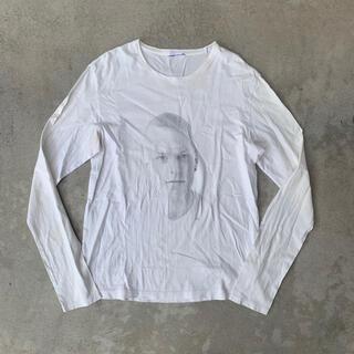 ラッドミュージシャン(LAD MUSICIAN)のLAD MUSICIAN ラッドミュージシャン ロンt tシャツ デザイン(Tシャツ/カットソー(七分/長袖))