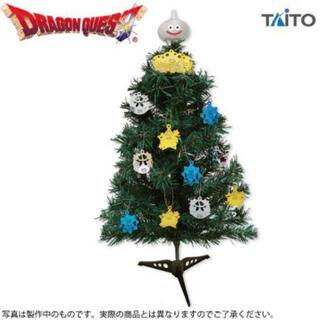 SQUARE ENIX - 新品★ドラゴンクエスト デコレーションツリー クリスマスツリー スライム ツリー