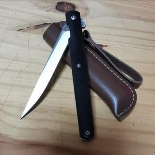 シュプリーム(Supreme)のM390 フォールディングナイフ3 肥後守 オピネルより、、(調理器具)