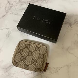 Gucci - GUCCI コインケース