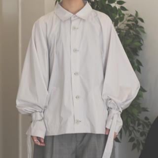 ジエダ(Jieda)のmy  beautiful landlet typewriter  shirts(シャツ)