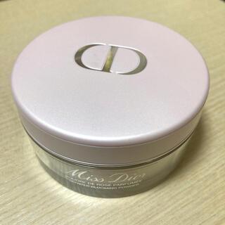 ディオール(Dior)のミス ディオール  ブルーミング ボディ パウダー dior (ボディパウダー)