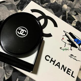 CHANEL - ノベルティシャネルミニスタンドミラー