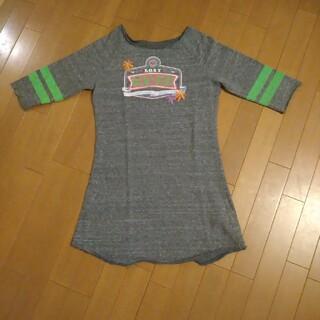 ロキシー(Roxy)のROXY ロングTシャツ(Tシャツ(長袖/七分))