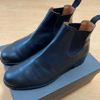 ビューティアンドユースユナイテッドアローズ(BEAUTY&YOUTH UNITED ARROWS)のサイドゴアブーツ(ブーツ)