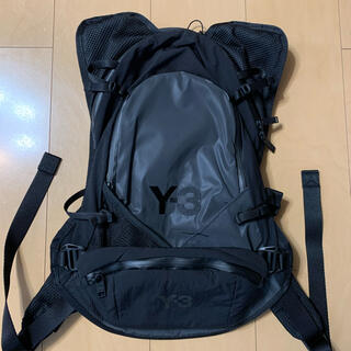 Y-3 - Y-3 CH1 BP REFLECTIVE BACKPACK バッグパック