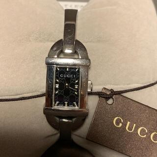 Gucci - グッチ レディース 腕時計 6800L クオーツ SWISS製