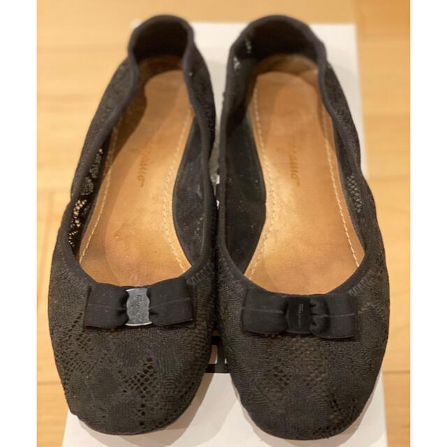 Salvatore Ferragamo(サルヴァトーレフェラガモ)のSalvatore Ferragamo shoes レディースの靴/シューズ(バレエシューズ)の商品写真