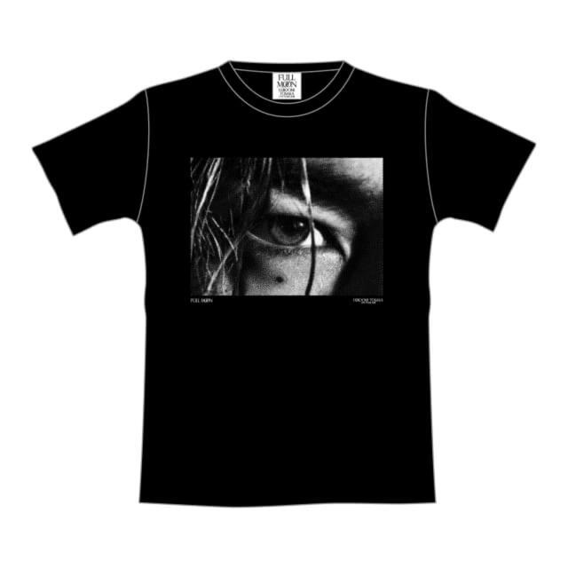 三代目 J Soul Brothers(サンダイメジェイソウルブラザーズ)の登坂広臣 FULL MOONフォトTシャツ メンズのトップス(Tシャツ/カットソー(半袖/袖なし))の商品写真