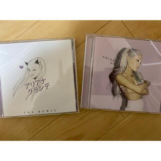 Ariana Grande アリアナグランデ CD(海外アーティスト)