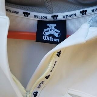 ウィルソン(wilson)のWilsonパーカー🎾(ウェア)