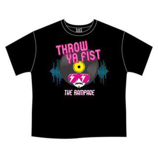 ザランページ(THE RAMPAGE)のThe RAMPAGE LIVE TOUR 2019 BIG Tシャツ (アイドルグッズ)