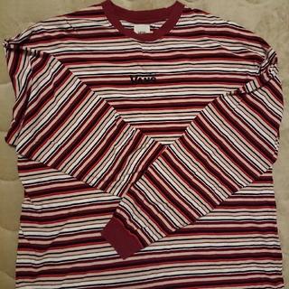 ヴァンズ(VANS)のVANS  ロンティー(Tシャツ(長袖/七分))