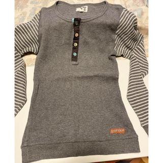 チップトリップ(CHIP TRIP)のチップトリップ Sサイズ ロンT (Tシャツ/カットソー)