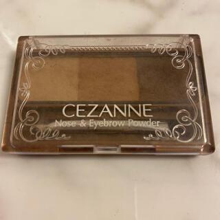 セザンヌケショウヒン(CEZANNE(セザンヌ化粧品))のセザンヌ アイブロー(パウダーアイブロウ)