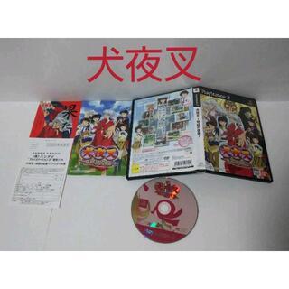 プレイステーション2(PlayStation2)の≪人気原作PS≫犬夜叉 ~呪詛の仮面~(家庭用ゲームソフト)