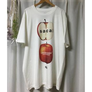 サカイ(sacai)のSacai UNDERCOVER コラボ Tシャツ(Tシャツ/カットソー(半袖/袖なし))