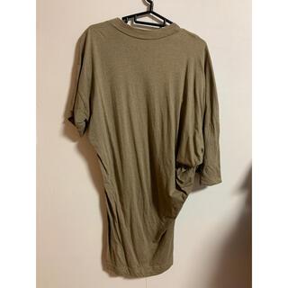 アッシュペーフランス(H.P.FRANCE)のFUTURE CLASSICS(Tシャツ/カットソー(半袖/袖なし))