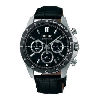 セイコー(SEIKO)のSEIKO 8Tクロノグラフ 腕時計 メンズ(腕時計(デジタル))
