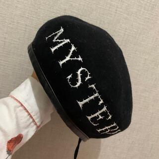 イートミー(EATME)のイートミー ベレー帽(ハンチング/ベレー帽)