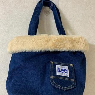 リー(Lee)の【新品タグ無し】LEE  バッグ(トートバッグ)