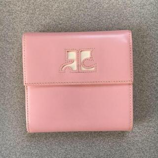 クレージュ(Courreges)の【正規品】クレージュ財布(財布)