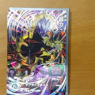 ドラゴンボール(ドラゴンボール)の超フュー bm4 sec(シングルカード)
