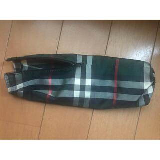 バーバリー(BURBERRY)のバーバリー折り畳み傘ケース(傘)