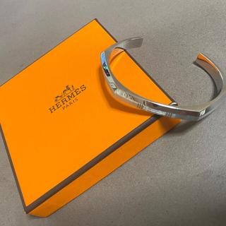 Hermes - HERMES エルメス ツールボックス ブレスレットGM バングル T4