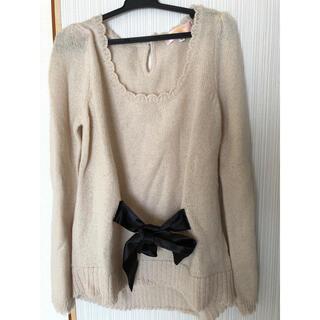 ミニマム(MINIMUM)のセーター(ニット/セーター)