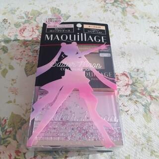 MAQuillAGE - マキアージュ ファンデーション セーラームーン
