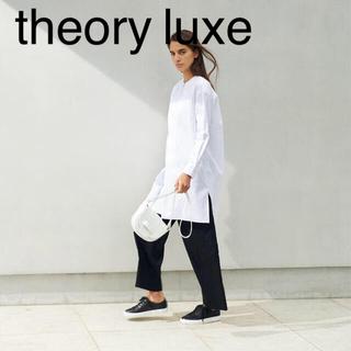 セオリー(theory)のtheory OX SHIRTING/SELMA/32,000円(税別(シャツ/ブラウス(長袖/七分))