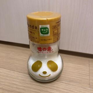 アジノモト(味の素)の味の素 ゴールドアジパンダ (調味料)