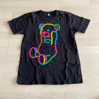 グラニフ(Design Tshirts Store graniph)のグラニフ Tシャツ M(Tシャツ(半袖/袖なし))