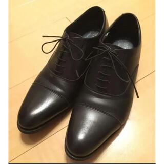 オリヒカ(ORIHICA)のオリヒカ ビジネスシューズ ブラック(ドレス/ビジネス)