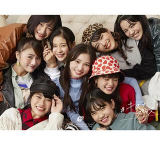 ソニー(SONY)の大事なモノ/#キズナプラス(ダンスDVD盤)  Girls2 lovely2(ポップス/ロック(邦楽))